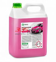 Автошампунь GraSS Active Foam Pink 6кг, купить Автошампунь GraSS Active Foam Pink 6кг, цена Автошампунь GraSS Active Foam Pink 6кг, Автошампунь GraSS Active Foam Pink 6кг в интернет, где купить Автошампунь GraSS Active Foam Pink 6кг