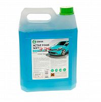 Автошампунь GraSS Active Foam Soft 5,8кг, купить Автошампунь GraSS Active Foam Soft 5,8кг, цена Автошампунь GraSS Active Foam Soft 5,8кг, Автошампунь GraSS Active Foam Soft 5,8кг в интернет, где купить Автошампунь GraSS Active Foam Soft 5,8кг