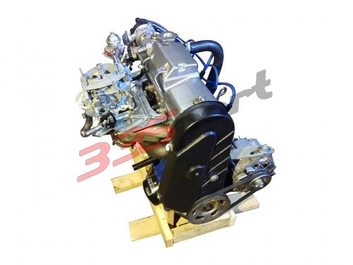 Двигатель 21083 карбюратор (6839636) (21083100026056) в Интернет-магазине запчастей ВАЗ по цене 72 800 руб. рублей. Товар в наличии. Доставка по России.