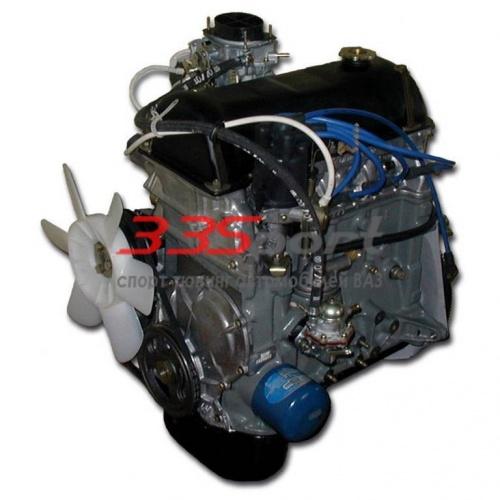 Двигатель в сборе 2103 в Интернет-магазине запчастей ВАЗ по цене 60 000 руб. рублей. Товар в наличии. Доставка по России.