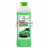 Автошампунь GraSS Active Foam ECO 1л, купить Автошампунь GraSS Active Foam ECO 1л, цена Автошампунь GraSS Active Foam ECO 1л, Автошампунь GraSS Active Foam ECO 1л в интернет, где купить Автошампунь GraSS Active Foam ECO 1л